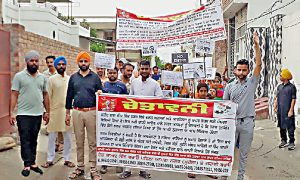 Villagers, Takes Charge, Curb Drug Addiction, Village