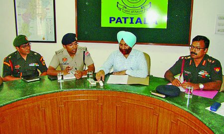 August, Army recruitment, registration issued, Punjab
