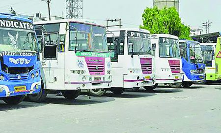 Now, Public And Private Buses, Not Play, Porn Songs, Punjab