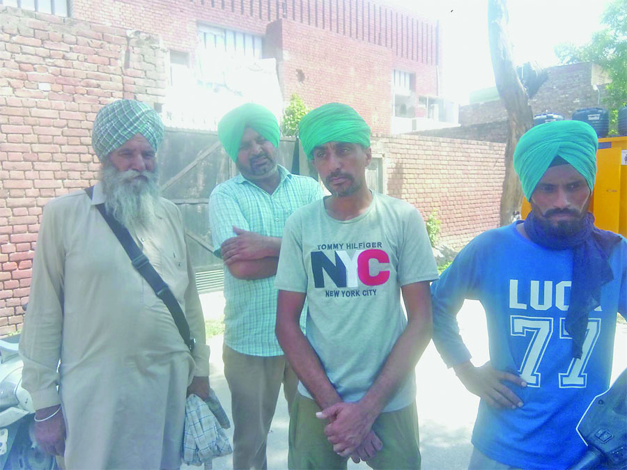 Drugs, Kabaddi Player, Death, Punjab