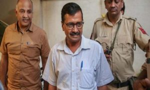 Delhi,Flood,Threat, Kejriwal,Convenes,Emergency,Meeting