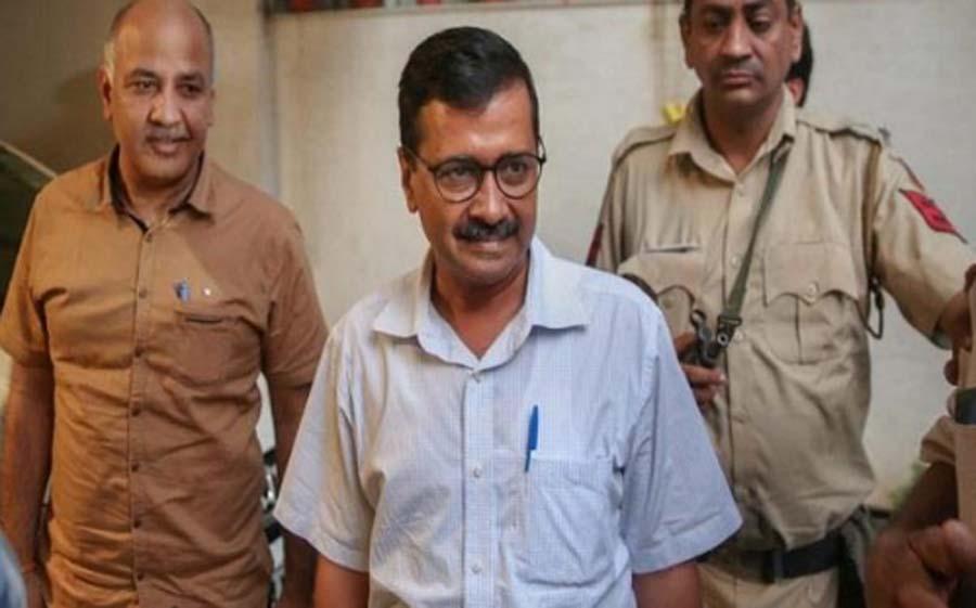 Delhi,Flood,Threat, Kejriwal,Convenes,Emergency,Meeting