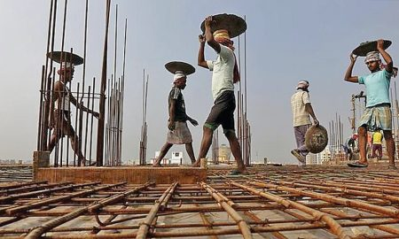 Government, Provide, Two Lakhs, Treatment, Construction Workers, Punjab