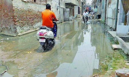 Aboriginal, Forced, Drink, Contaminated Water, Punjab