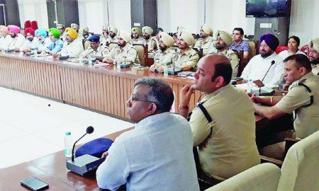 Bathinda Administration, Influence, Drug Addicts, Punjab