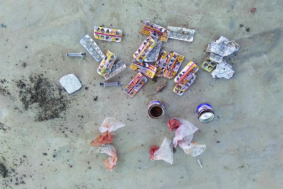 Sadik's, game, Stadium station, Make, Drugs, Punjab