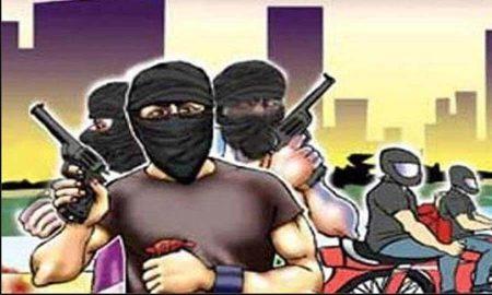 Uttar Pradesh, Firing,Police,Communities