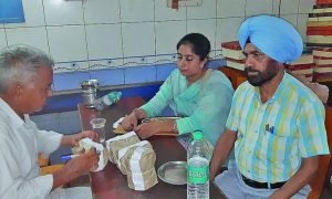 Health Department, Filled, Samples, Food Items, Punjab