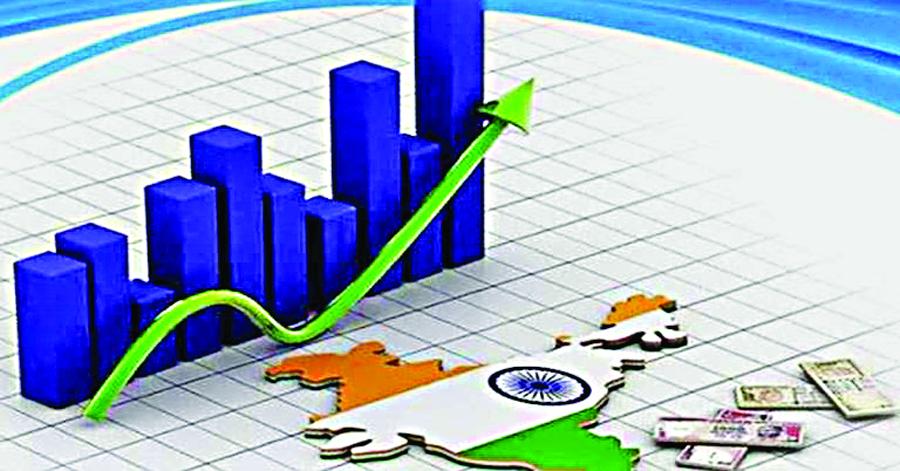 India, Height, Economy
