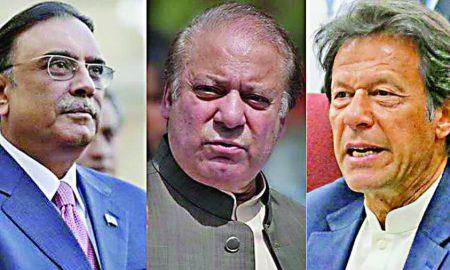 Pakistan, Democracy, Artical