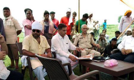 125 Families, Possession , Plots , 6 years, Haryana