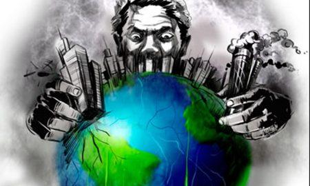 Environment, Decreasing, Greenery, Increasing, Pollution