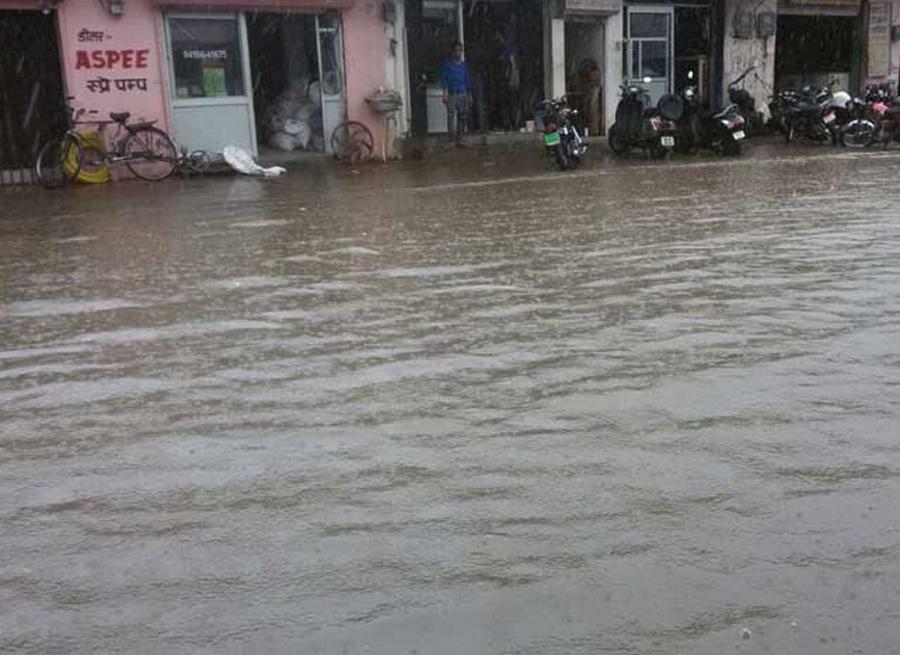 Torrential, Rains, Western, Japan, Death