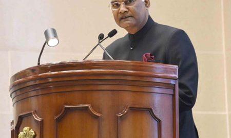 President Kovind, Public, Work, Monsoon, Session