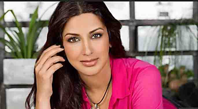 Sonali Bendre Cancer Treatment in New York