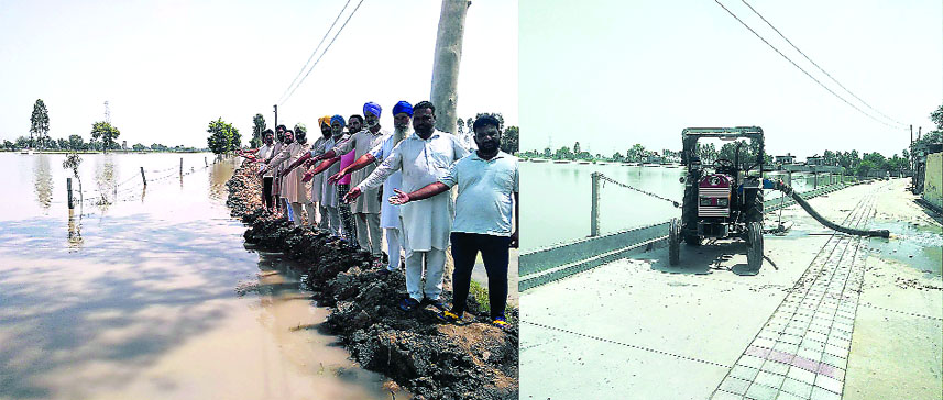 Hell Life, Forced Live, Tappa Khera People, Punjab