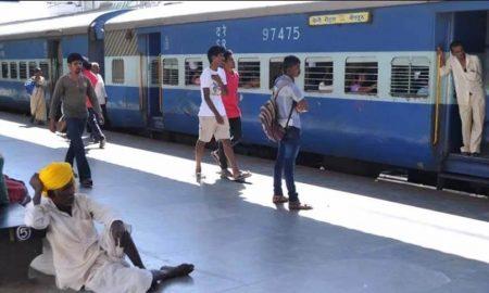 Cost, Waiting, Train, Railway Station