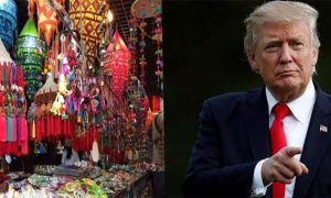 Chinese, Commodities, Imports, Percent, Tariffs