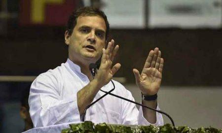 Rahul Gandhi To Modi