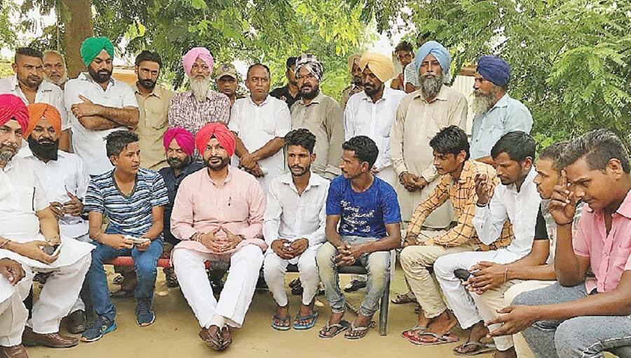 38 Youths, Quit, Drug Addicts