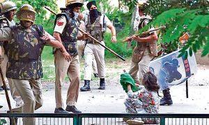 Panchkula Violence, Dera Sacha Sauda, Saint Dr. MSG, Dera Followers, Welfare Works
