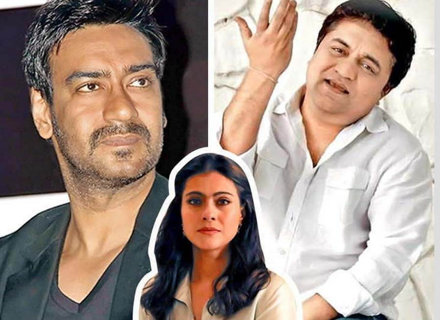 Ajay Devgn's, Mistake, Early, Launch, Of, Trailer