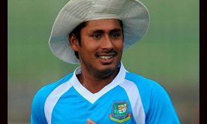 Ashraful, Team, Ban