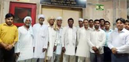 Bhatla social boycott case