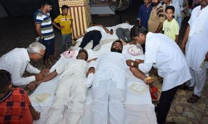 Dera Sacha Sauda, Blood Donation Camp, Saint Dr MSG