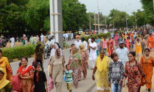 Incarnation Day, Humanitarian Works, Dera Sacha Sauda, Saint Dr. MSG