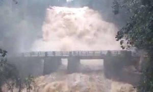 Landslides, Rains, Kerala, Flood
