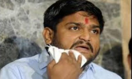 16 thousand people detained: Hardik