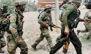 Jammu Kashmir,  Security, Forces, Attack, Terrorists, Encounter