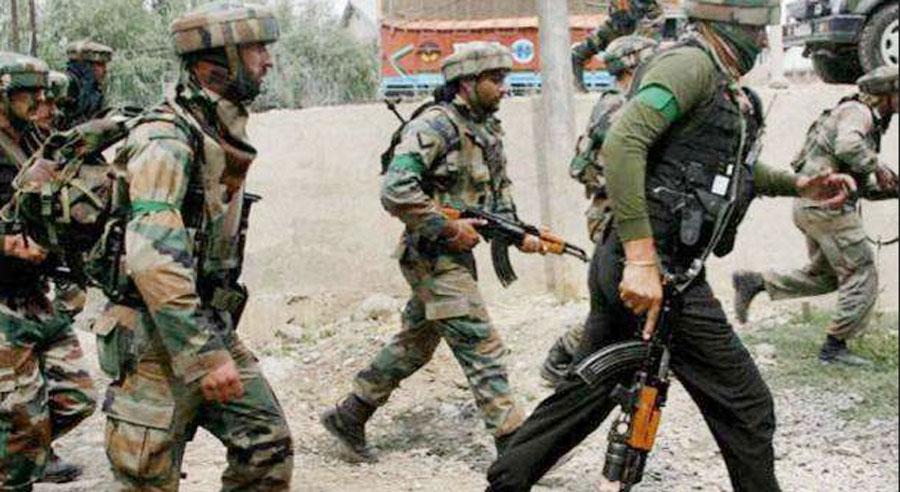 Jammu Kashmir, Security, Forces, Attack, Terrorists, Encounter