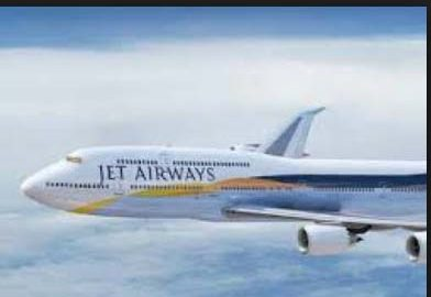 Jet Airways Losses Rs 1,323 Crore