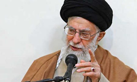 Legal, Action, Against, Culprits, Corruption, Khamenei