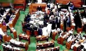 Muzaffarpur Misconduct Case, Congress, Lok Sabha, RJD