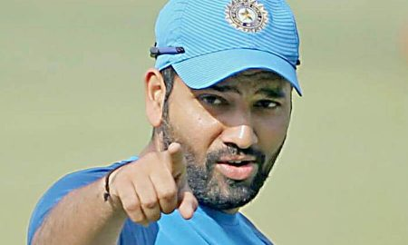Lord's Test Match: Criticizing, Team India, For Poor Performance, Rohit said, 'Do Not Forget, That Team, Was The Top