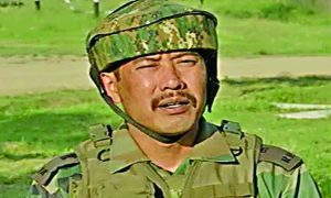 Major Gogoi Found Guilty In Hotel Case