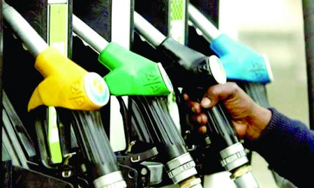 Diesel prices break all records
