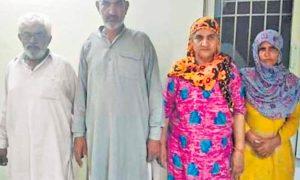Rohtak Honor Killing, Funeral
