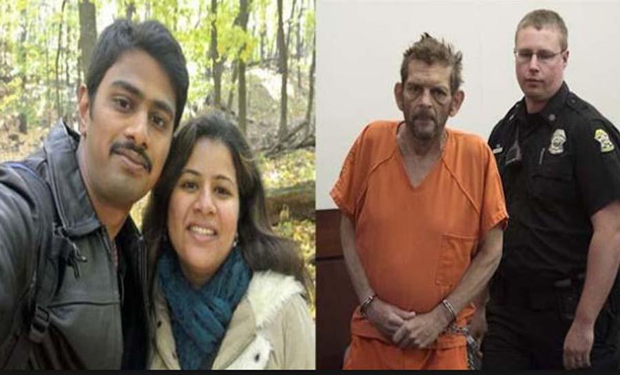 Former, Naval, Soldier , Sentenced, 60Years, Jail, Killing, Indian, Engineer