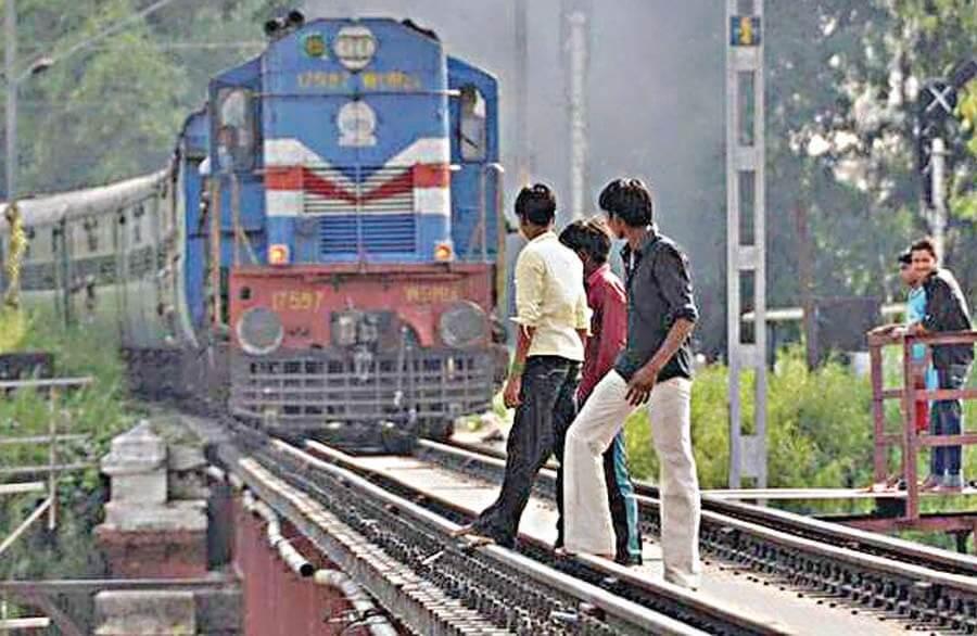 Childhood, Guardian, Punjab, Haryana