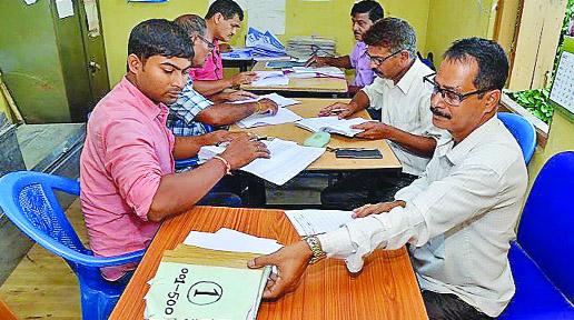 Vote, bank, politics, in, Assam