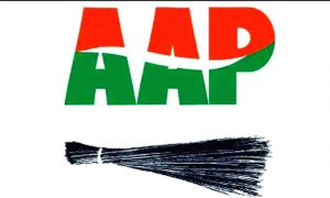 Aam Aadmi Party, Crisis