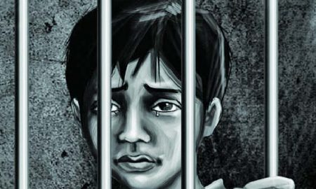Child crime: States should be held accountable
