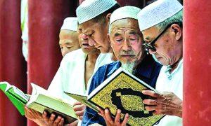 Crisis, Religious, Freedom, China