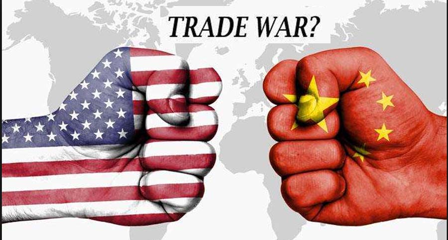 America, Recover, 25 Percent, Import, Duty, China, Products