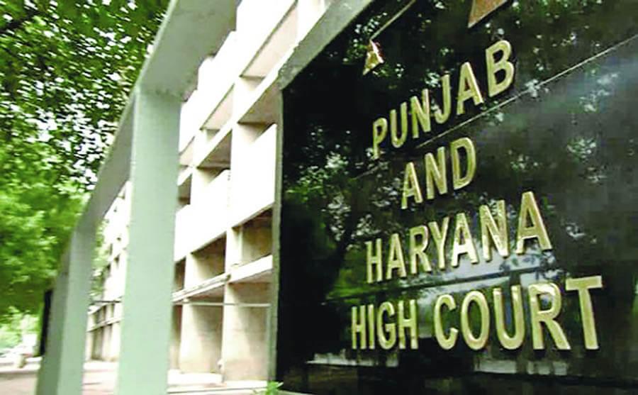 High Court, Rebukes NHAI, Haryana