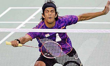 Jaipram, Badminton, Sports